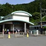 吾野駅写真